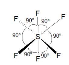 Sf6 Sulfur Hexafluoride Villanova College Chemistry Blog